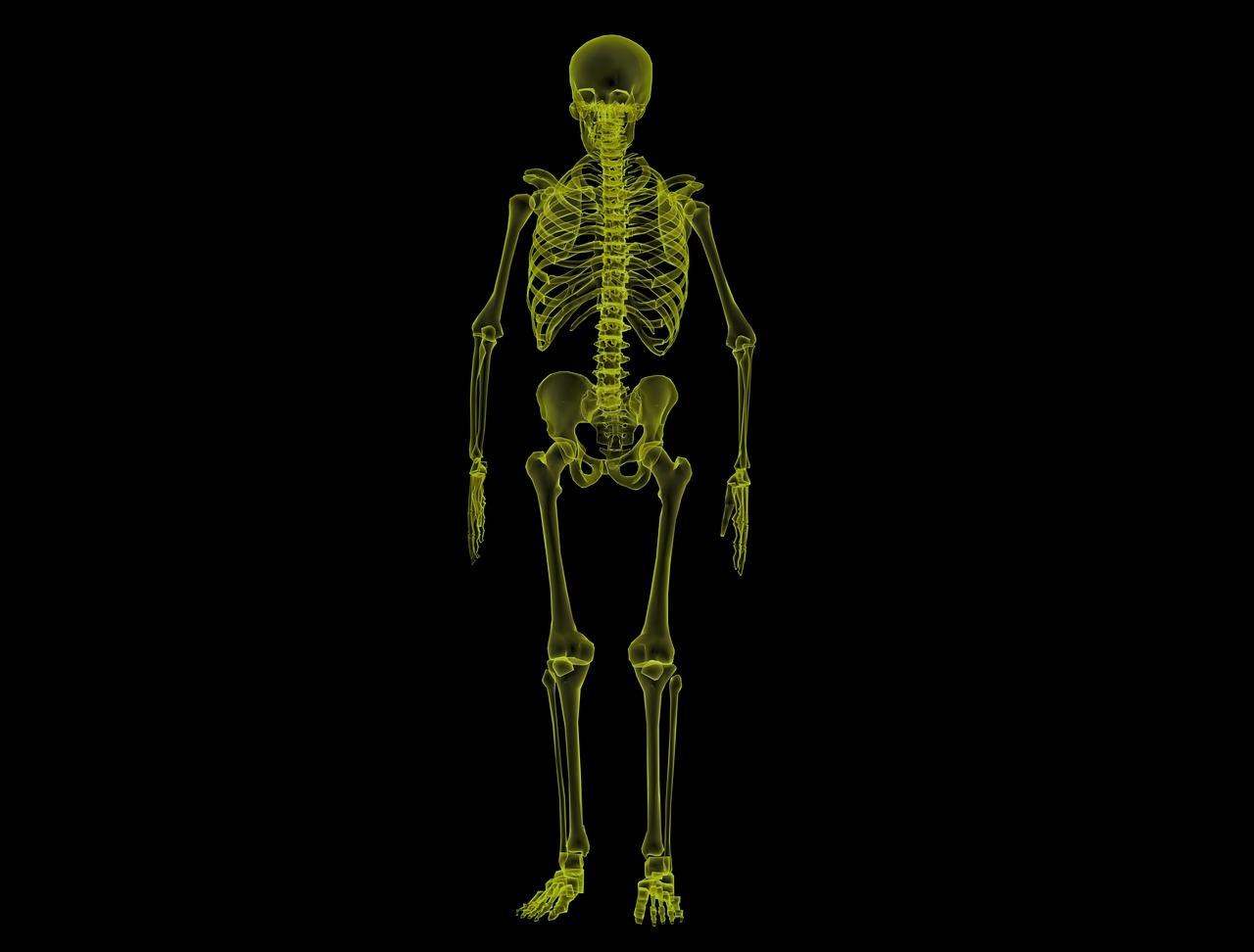 Zwyrodnienia kręgosłupa – epidemia XXI wieku. Kołnierze stabilizujące półsztywny